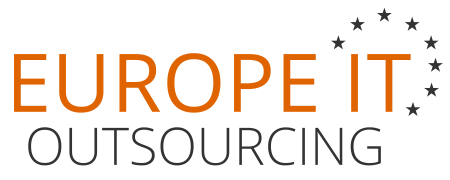 Europe IT Outsourcing footer logo