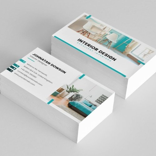 Business Card Design Outsourcing Service