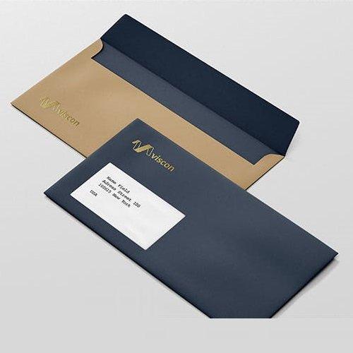 Envelope Design Outsourcing Service