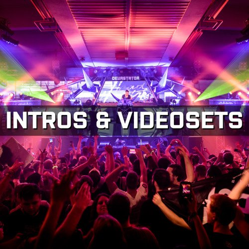 Video Intros Design Outsourcing Service