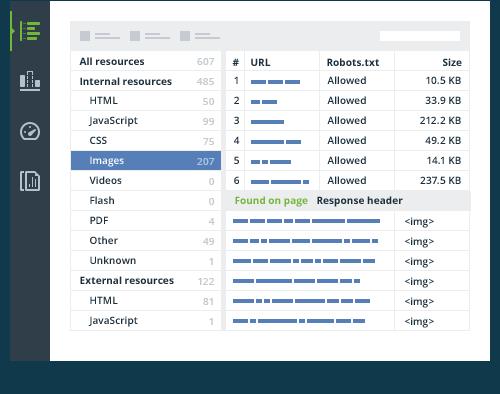 seo optimized design