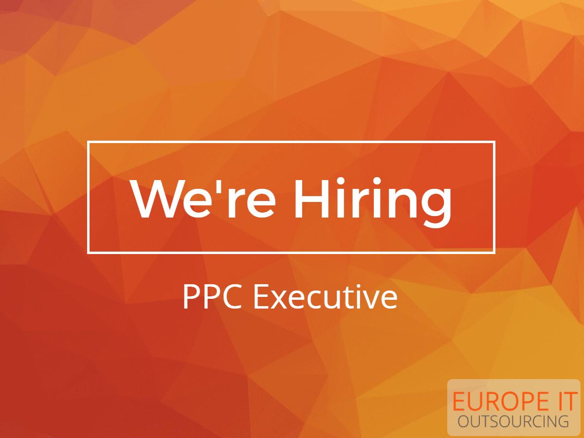 (Pay Per Click) PPC Manager Job