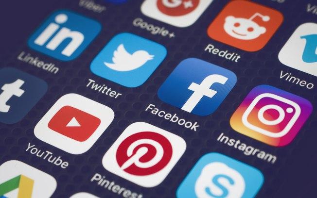 Social Media Marketing Model Steps
