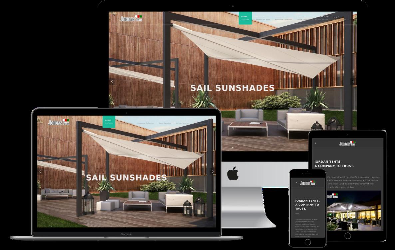 Manufacturing Company Web Design Case Study