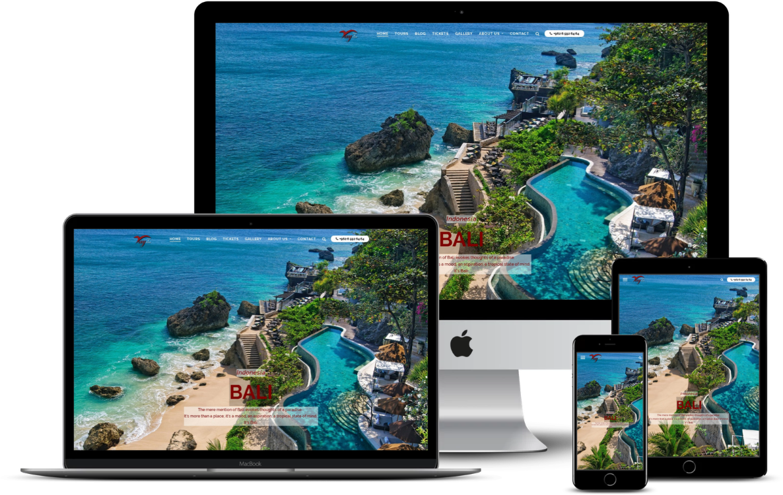 Travel Agency Web Design Case Study