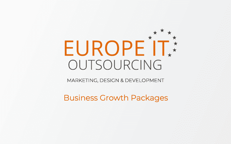 Business Growth Packages