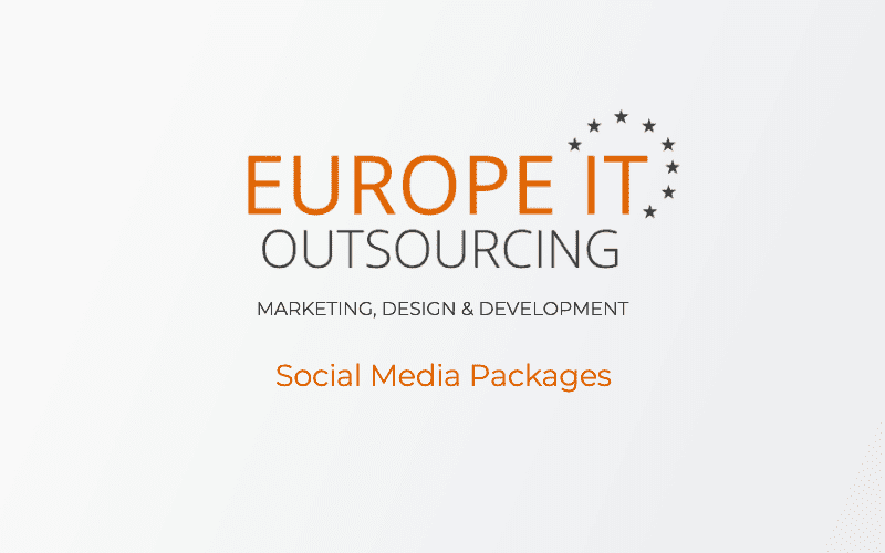 Social Media Services Packages & Prices
