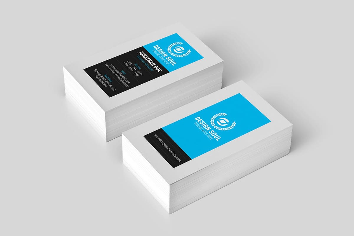 7 Features That Make a Great Business Card
