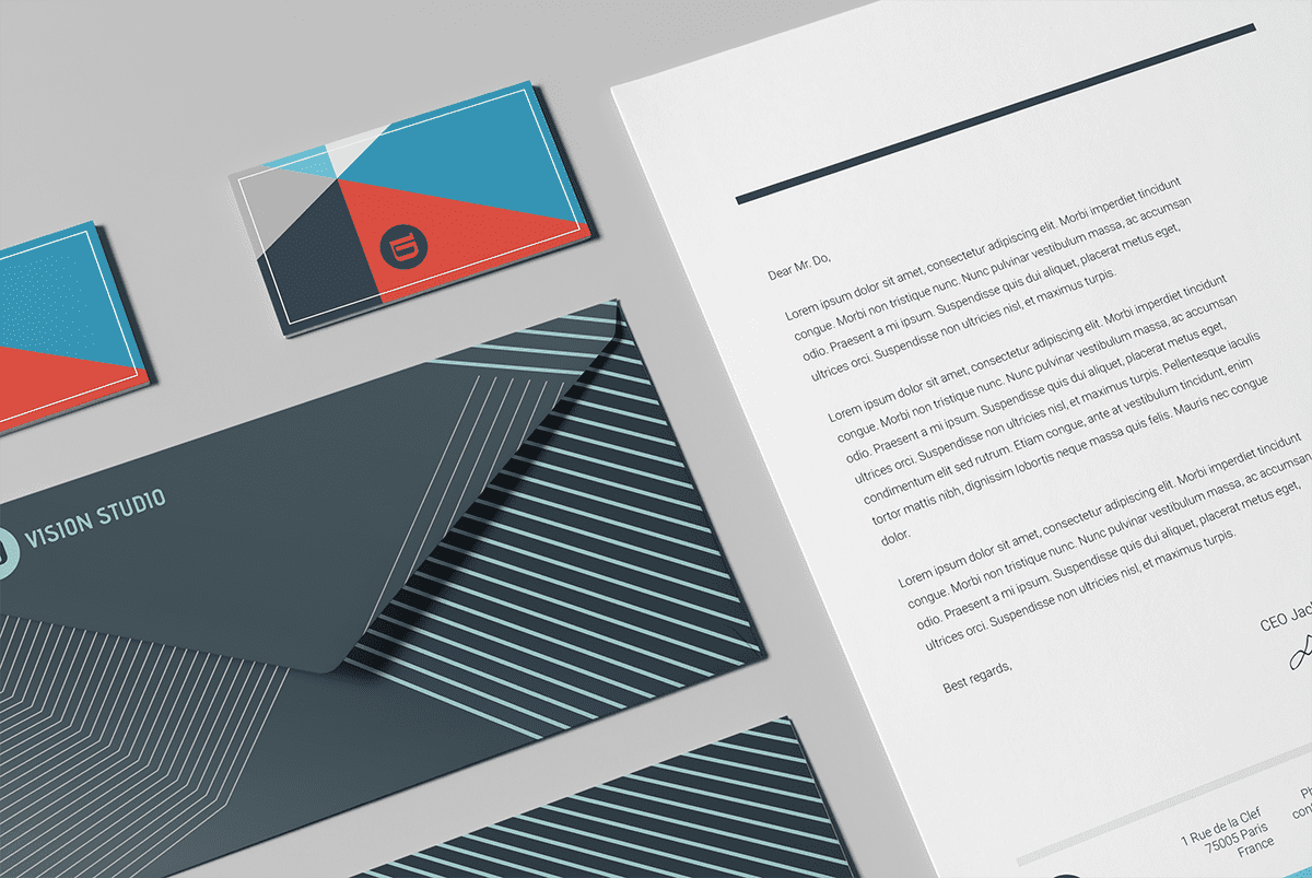 The Best Stationery Design Tips