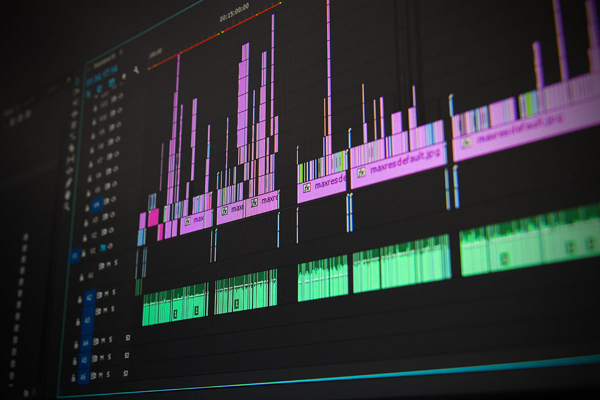 Video Editing: What Are the Qualities of a Great Editor?
